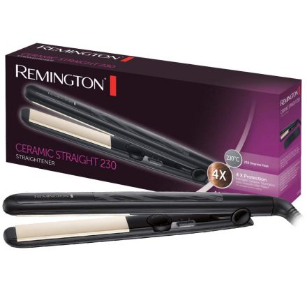 Remington Ceramic Straight 230 (S3500) - Presa za kosu