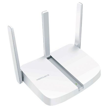 Mercusys MW305R-V2 300Mbps Wireless N Router
