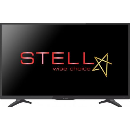 "Stella S32D48A 32"" HD Ready LED TV Smart Android"