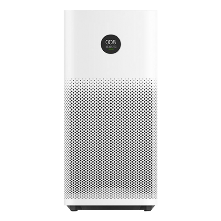 Xiaomi Air Purifier 3H display, Prečišćivač vazduha