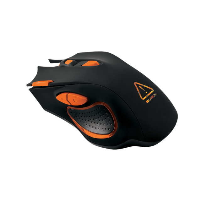 Canyon Corax Gaming Mouse GM-5 6500dpi Optcal