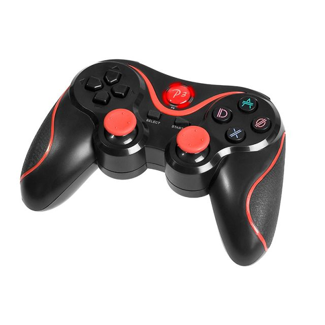 Polovno Tracer RED FOX PS3/PC, Bluetooth Gamepad